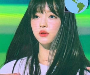 icons, yooa, and oh my girl image