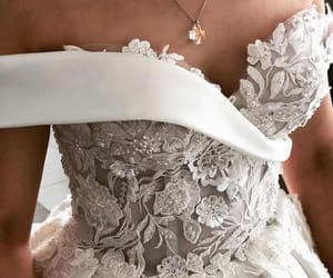 casamento, style, and dress image