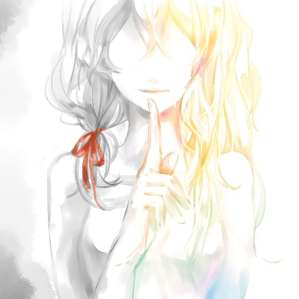 Image about girl in anime by •Regina• on We Heart It