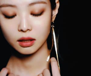 gif, jennie, and cute image