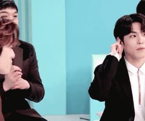 Jae, wonpil, and day6 image