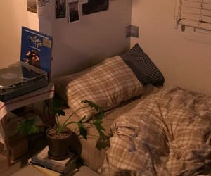 atmosphere, bedroom, and home image