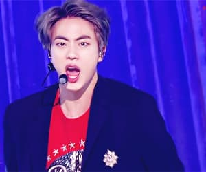 army, gif, and jin image