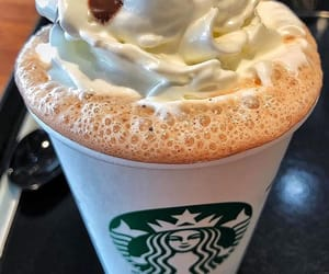 caffee, chocolate, and coffee image