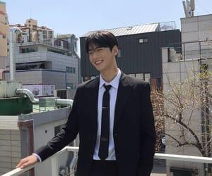 astro, eunwoo, and kpop image