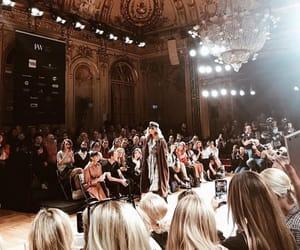 fashion, fashion show, and style image