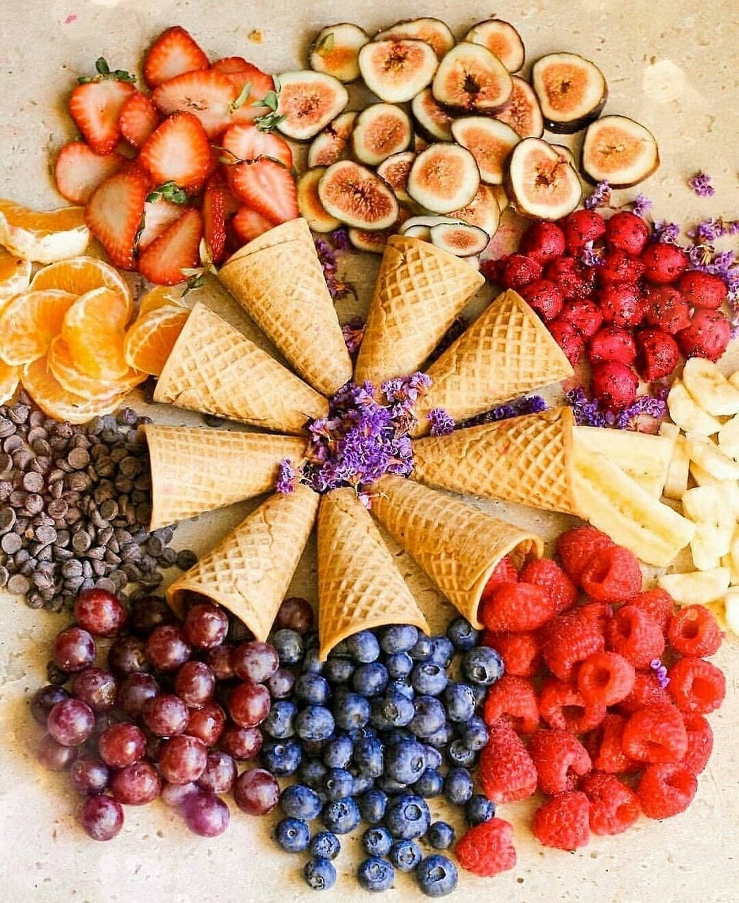 food, FRUiTS, and delicious image