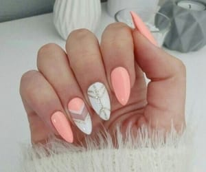 nails, spring, and springnails image