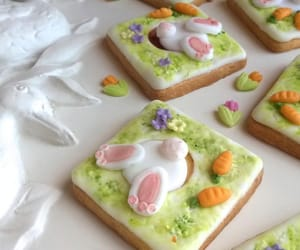 comida, Cookies, and delicioso image