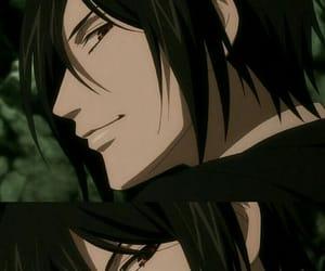 black butler, screenshot, and kuroshitsuji image