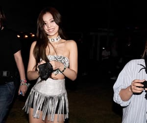 kpop, jennie kim, and jennie image