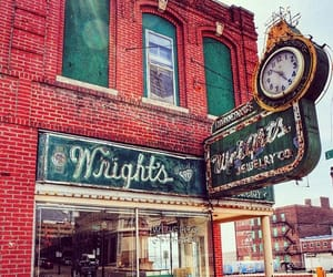 old, sign, and signs image