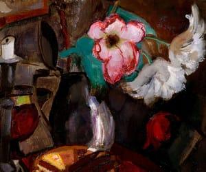 still life, dutch artist, and jan sluijters image