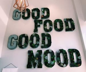 quotes, aesthetic, and food image
