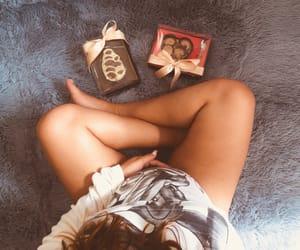 beautiful, pascoa, and pregnant image