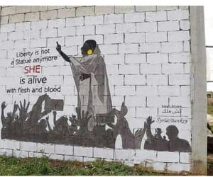 freedom, revolution, and Sudan image