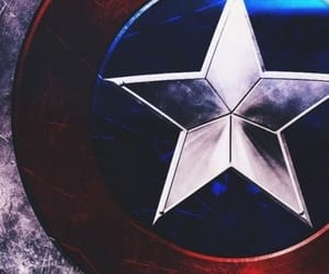 Avengers and captainamerica image