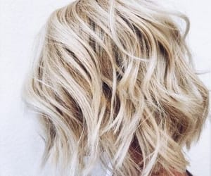 blonde, brunettes, and fashion image