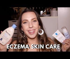 beauty, sensitive skin, and skin care image