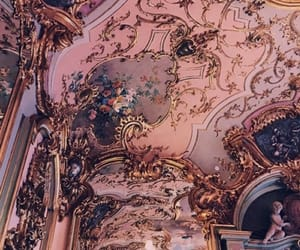 architecture, art, and baroque image