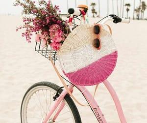 bike beach image