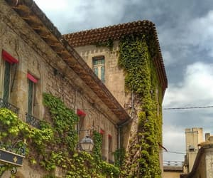 cities, france, and carcassonne image