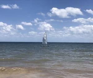 beach, Dream, and Sunny image