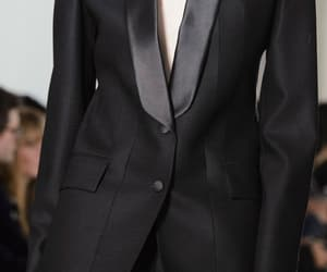 boss, Hugo Boss, and suit image
