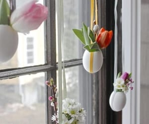 easter, happy, and decor ideas image