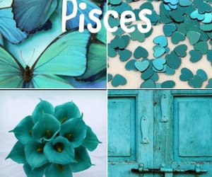 aesthetic, teal, and edit image