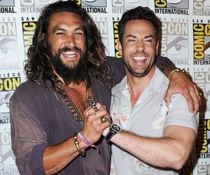aquaman and jason momoa image