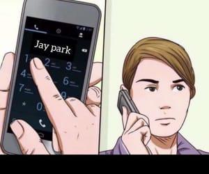 jay park, park jae bum, and aomg image