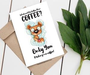 coffee pot, love, and romantic gift idea image