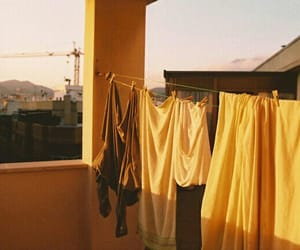 yellow and aesthetic image
