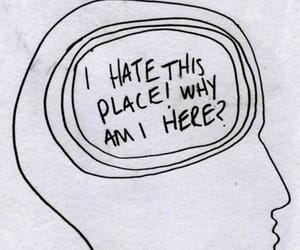 hate, quotes, and place image