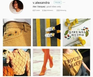 aesthetic, totally spies, and alex vasquez image