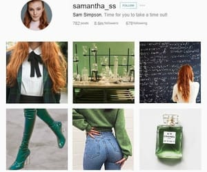 aesthetic, totally spies, and sam simpson image