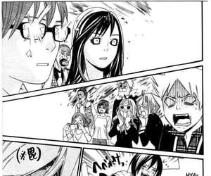 hiyori, kofuku, and yukine image