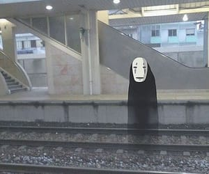no face, aesthetic, and anime image