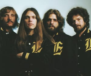 the eagles, timothy b schmit, and don henley image