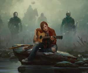 artwork, game, and inspired image