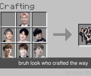 funny, idols, and kpop image