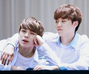 otp, Seventeen, and vernon image