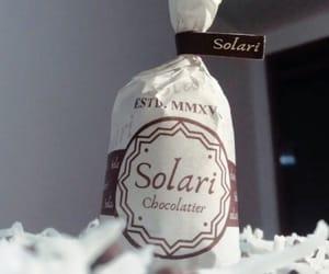 chocolate, delicious, and delicioso image