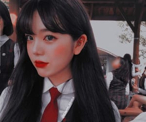 aesthetic, asian girls, and blackpink image