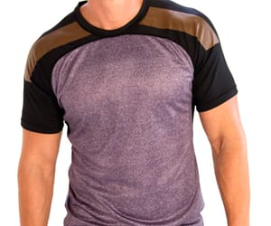 fitness clothing, activewear manufacturers, and gym clothing wholesale image
