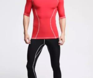 fitness clothing, bulk activewear, and wholesle activewear image
