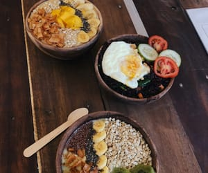 food, el nido, and smoothie bowl image