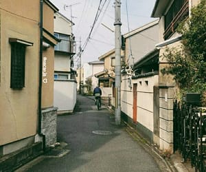 aesthetic, beige, and kyoto image