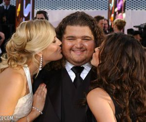 evangeline lilly, Jorge Garcia, and lost image